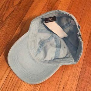 61ee5f4985dfa Brooks Brothers Accessories - Brooks Brothers 346 baseball hat
